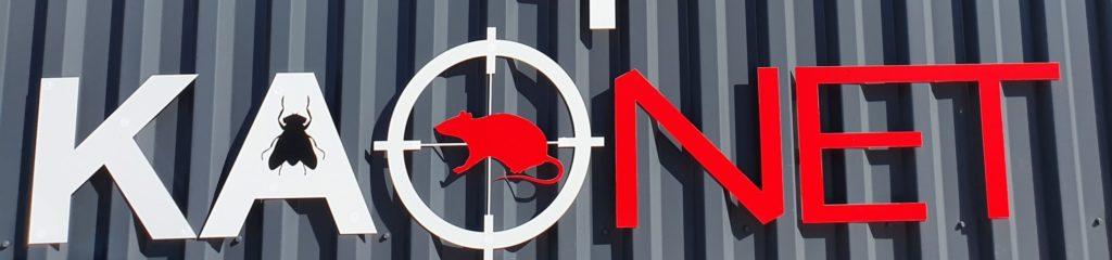 KAONET-logo